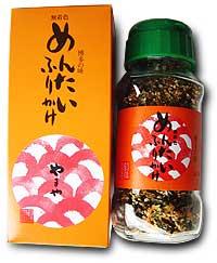 Yamaya mentaiko furikake (seasoning sprinkled gift gifts gift-giving)