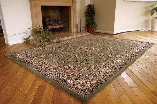 【送料無料】LANO Belgium Brand Carpet クラシックウイルトン Sofia ソフィア Belgium 200*250 (ラグ、マット、カーペット)