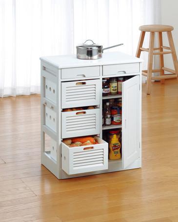 売れ筋 ごちゃつきがちなキッチン周りをすっきり収納 天然木野菜収納庫付きキッチンワゴン レギュラー 日本最大級の品揃え