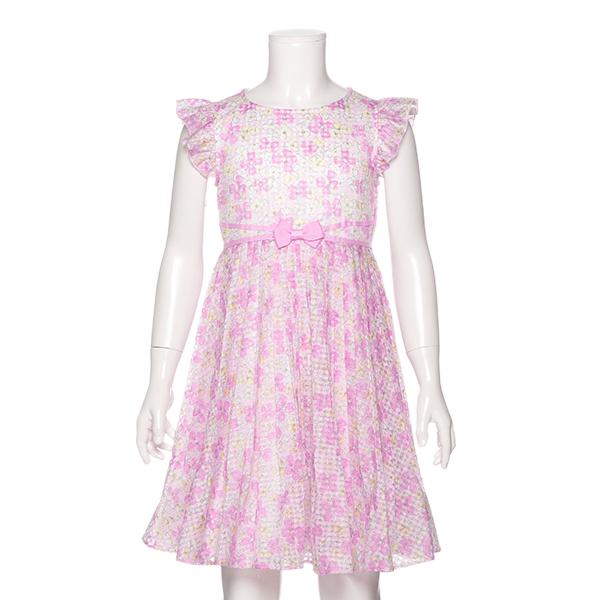 Anima Ermellino Bianca dress/ée 23/CMH
