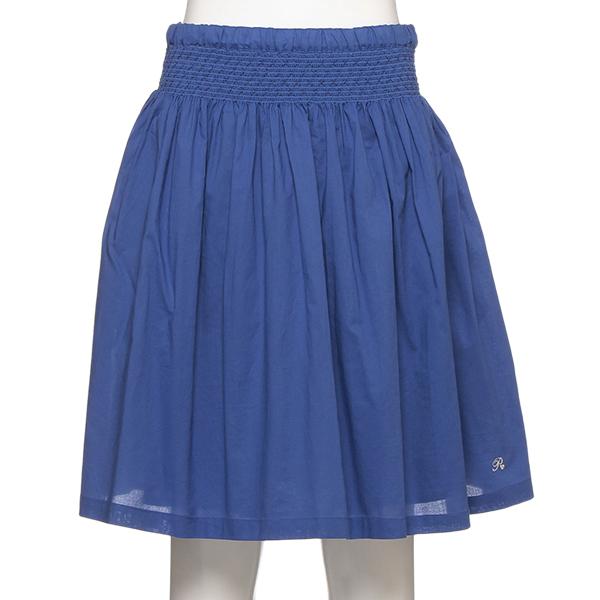 ポンポネットジュニア(pom ponette junior)シャーリングスカート