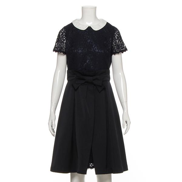 ポンポネットジュニア(pom ponette junior)2WAYドレス