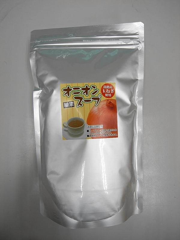 供粉末洋葱汤500g洋葱汤洋葱汤淡路岛生产洋葱使用业务使用
