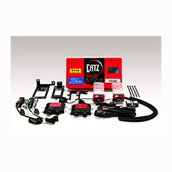 CATZ(キャズ) APP12 HIDキット スプリームホワイト プリウスα対応 H11 5700K