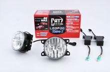 CATZ (キャズ) AKH14A LED FOG TYPE1 トヨタ86/スバルBRZキット