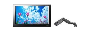 メーカー: 発売日: Carrozzeria カロッツェリア TVM-W710 7V型ワイドVGAモニター