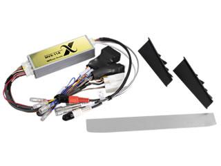 Beat-Sonic ビートソニック MVX-11A ナビ取替えキット ソアラ40系/レクサス SC430