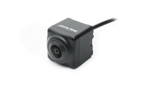 アイテム勢ぞろい メーカー: 発売日: ALPINE アルパイン HCE-C2000RD HDRマルチビュー お気に入 バックカメラ ブラック