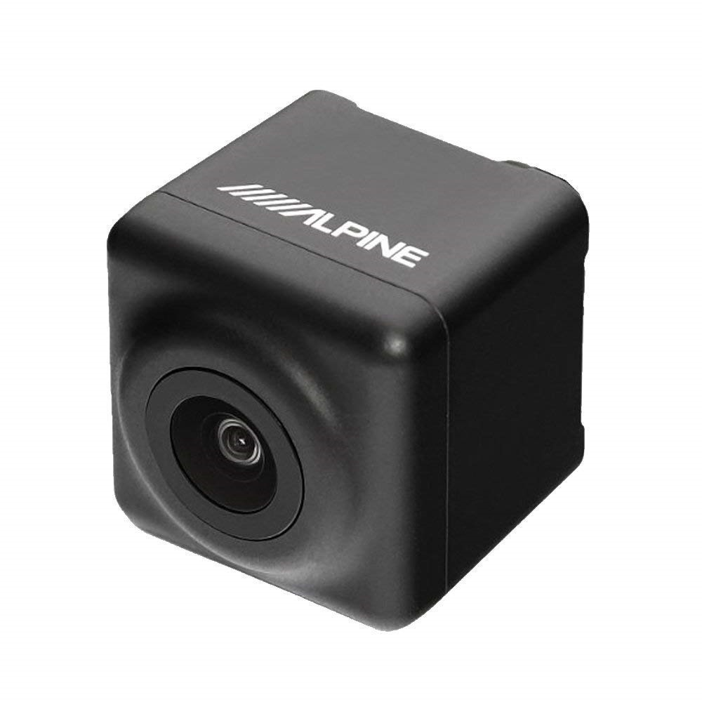ALPINE アルパイン HCE-C1000D-ES2 エスティマ(H28/6~現在)専用HDRバックビューカメラパッケージ
