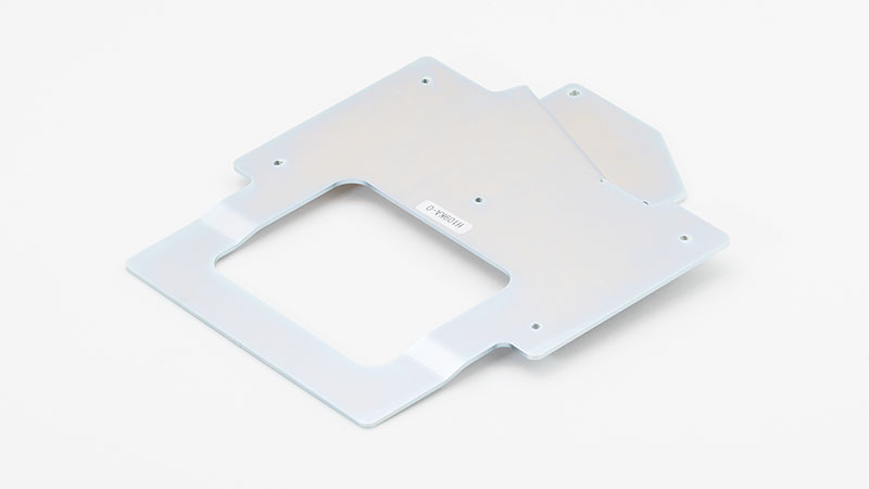 ALPINE アルパイン KTX-H109K 9型リアビジョン取付けキット ヴェゼル/ヴェゼルハイブリッド専用