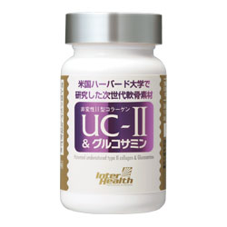 UC-2&グルコサミン 【10P03Feb04】