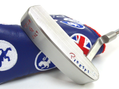【365g/34インチ】送料無料 / GSS ピレッティ  ツアーパター ポテンザ 2 ツアーパター GSS  PIRETTI PUTTER POTENZA 2 TOUR PUTTER HAND STAMP GSS