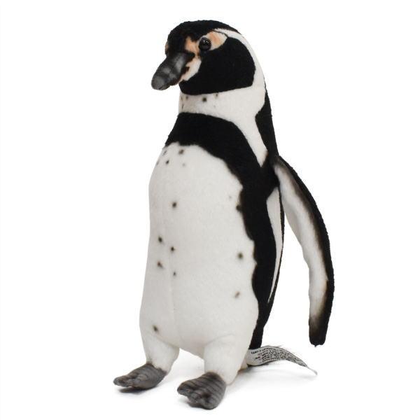 訳あり品送料無料 hansa もちもち ふわふわ リアルアニマル 動物 HANSA リアルぬいぐるみフンボルトペンギン23cm 大人気 メーカー公式ショップ そっくり ハンサ