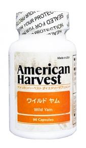 ヤムイモエキスを主成分とするフォーミュラ ダグラスラボラトリーズ正規販売店 アメリカンハーベスト ワイルドヤムWild ランキングTOP5 人気ブランド Yam