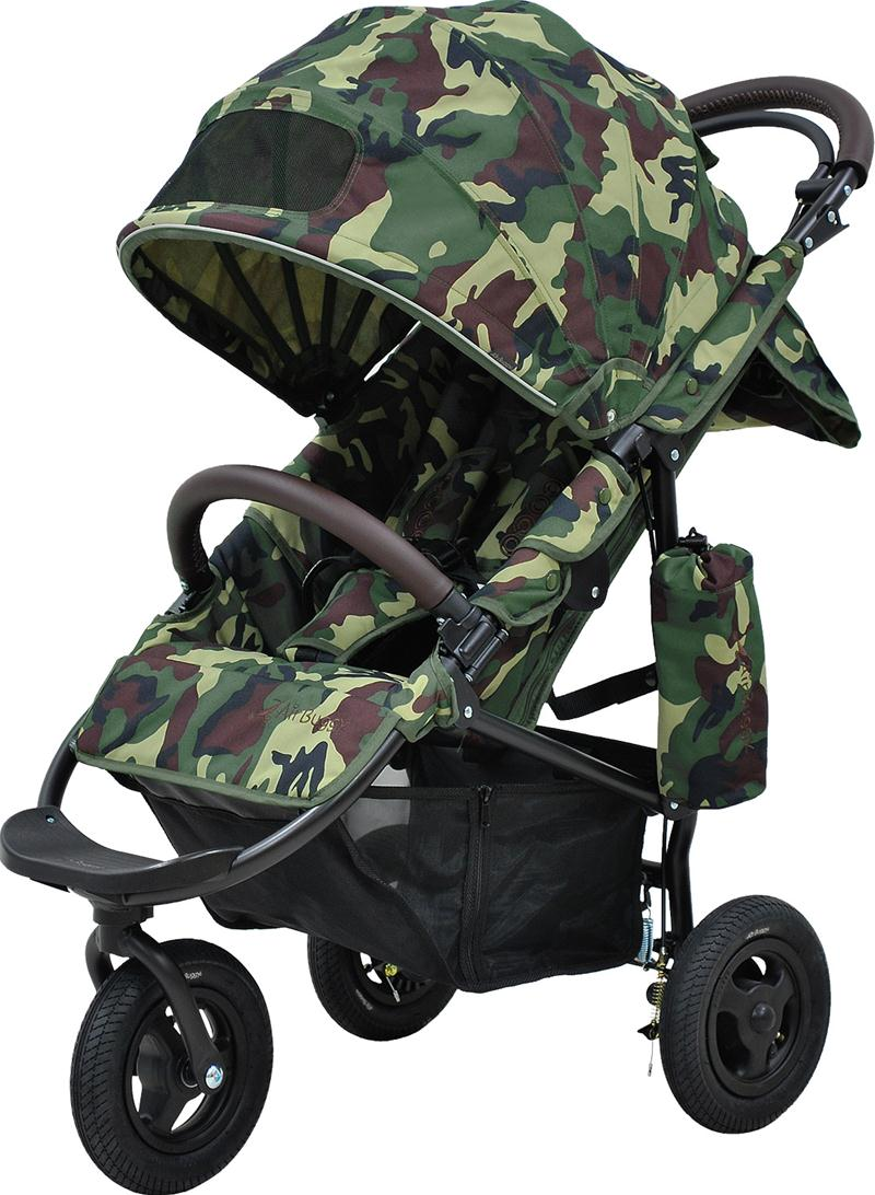 natural living  under an air buggy regular shop head support present  from three air buggy air