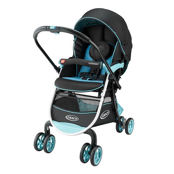 GRACO(格列柯)城市NeXT萨克斯点(SX)婴儿车A型婴儿车
