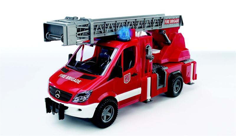 natural living the car fire engine rescue fire truck which