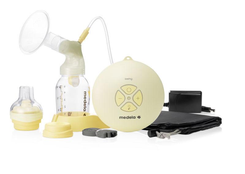 流行 在庫あり 売り込み 送料無料 JDWW メデラ あす楽対応 ナチュラルリビング スイング電動さく乳器
