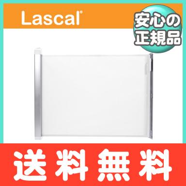 【送料無料】 Lascal (ラスカル) キディガード アヴァント (ホワイト) ベビーゲート ティーレックス【あす楽対応】【ナチュラルリビング】