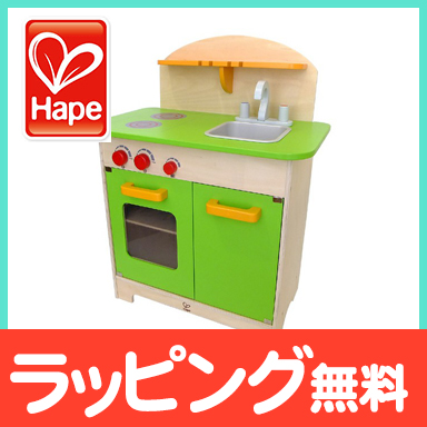 Natural Living Toy Wooden Playing House Kitchen Playing House Set