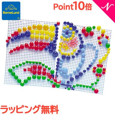 爆安 のし ラッピング無料 ボーネルンド 正規品 ペグをボードに指してイメージを描こう BorneLund ケルチェッティ社 ナチュラルリビング ファンタカラー600 ブロック 知育玩具 あす楽対応 ペグ遊び