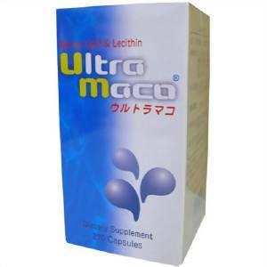 ウルトラマコ (270カプセル)×3箱セット