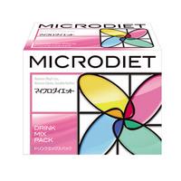 【2箱セット】マイクロダイエット ドリンクミックスパック 14食【シェーカープレゼント付き♪】【送料無料】