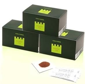 ルイボスTX30(1g×30包入)3箱セット【クオカード500円付き♪】