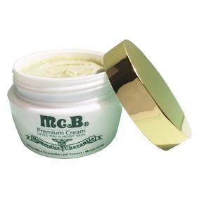 マックビー AL完売しました プレミアム クリーム McB Premium Cream 年中無休 ×6個セット プレミアムクリーム 正規代理店