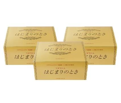 コタラヒム はじまりのとき 3粒×60袋 3個セット モアリッチ