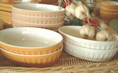 セール特別価格 売れ筋 スタジオM' グラタン皿 驚きの値段で m' スタジオエム studio