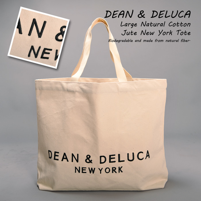 It S Very Por In Nyc While Favored And Overseas Celebrities Dean Deluca Totes Now Available