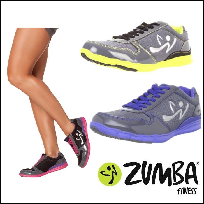 Dance Fitness Women Shoes and Sneakers | Zumba Shoes | Zumba