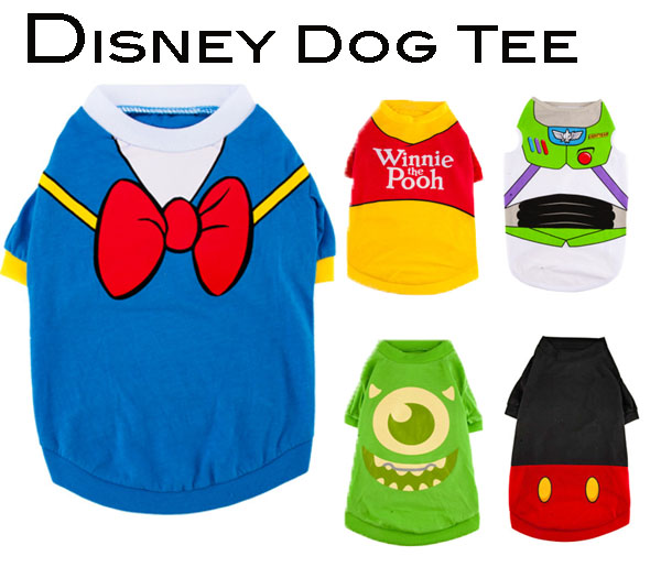 3665910ac87c Disney Disney Halloween cosplay micky XS DONALD Docware Alice for dogs dog  Mickey Donald Winnie the Pooh T shirts clothing costume clothing dog small  dog ...