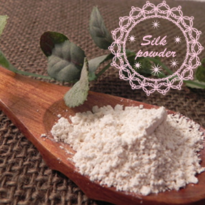 Silk Powder 20g (Case Included)