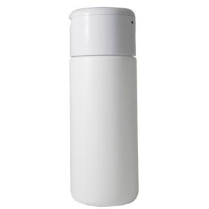 パウダー 洗顔パウダー に最適 ボトル 自然化粧品研究所 手作りコスメ 手作り化粧品 化粧品容器 送料無料 新品 完全送料無料 パウダー用 190ml ワンタッチキャップ ボトル容器