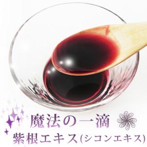 紫草药材提取 20 毫升 siconex)