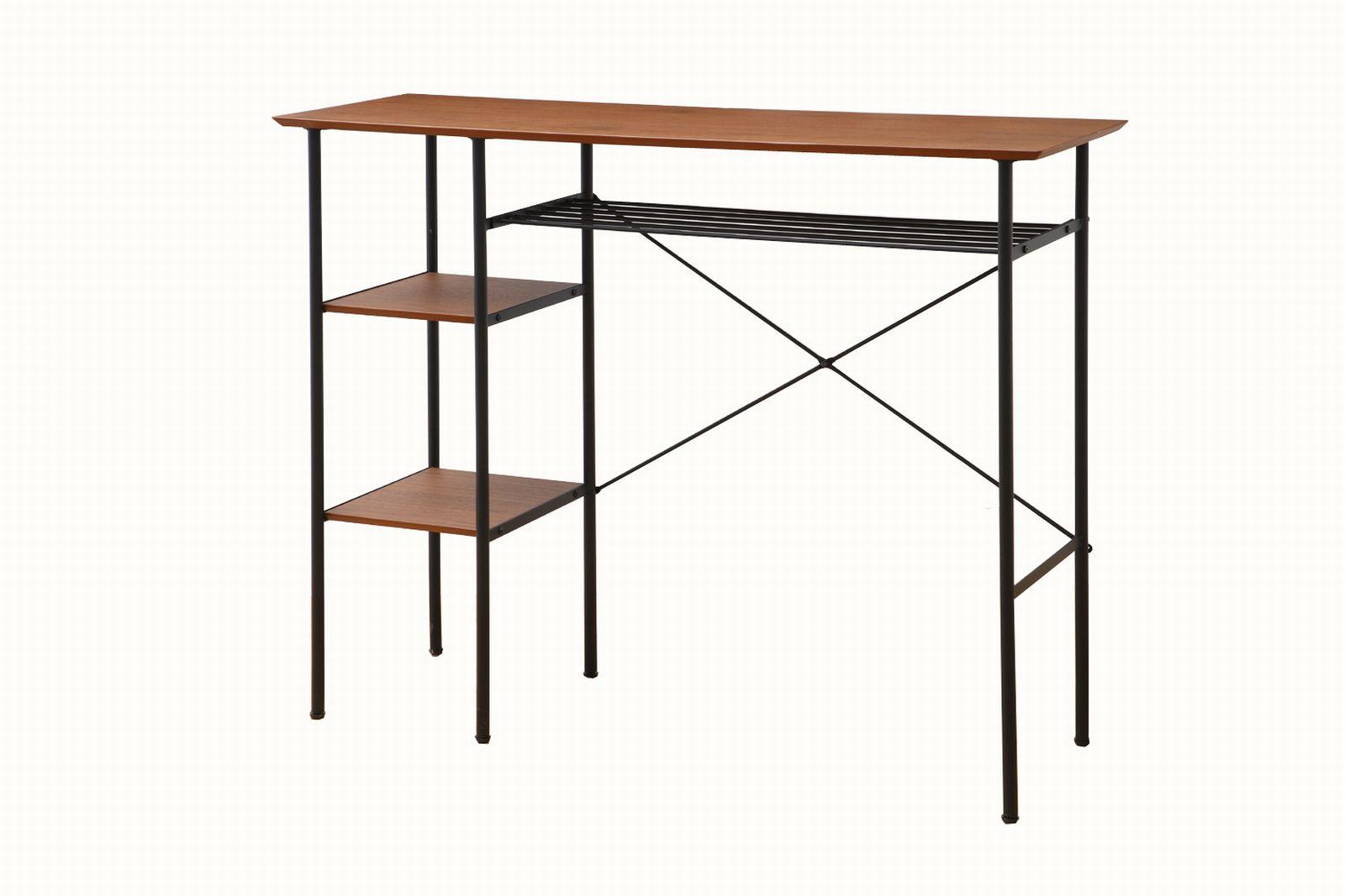 anthem カウンター テーブル 【 ANT-2399BR 】 アンセム Counter Table ( カウンターテーブル ・ バーカウンター )