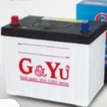 国産車/船 12V バッテリー ecb-95D31R ecoba (充電制御車対応) G&Yu[正規品/セール中]