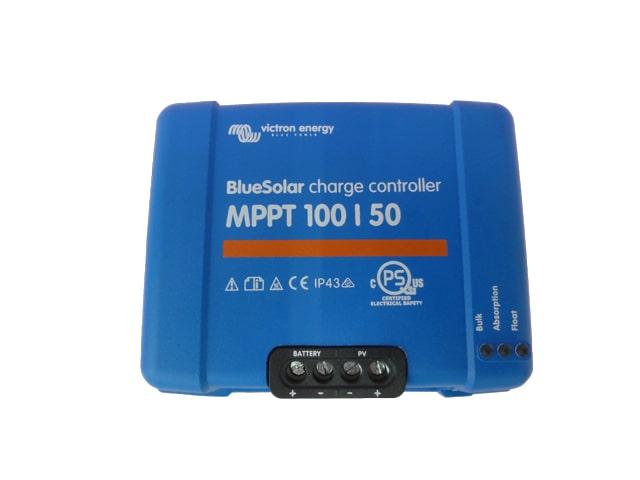 MPPT充放電コントローラ10A12V?24V/EPSolar:Tracer-1215BN[正規ルート品][日本語取扱説明書]