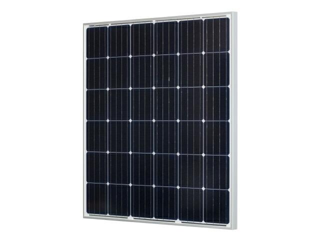 独立型太陽光発電 DC24Vセット 310W(正方形ソーラーパネル) + 160Ahリチウムイオン電池 (N3084)[正規品/日本語の説明書付き/無料保証2年(電池を除く)]
