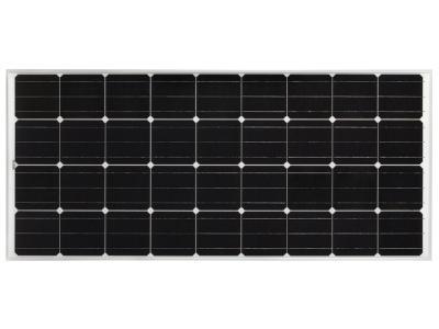 独立型太陽光発電 DC24Vセット 310W + 160Ahリチウムイオン電池 (N3084)[正規品/日本語の説明書付き/無料保証2年(電池を除く)]