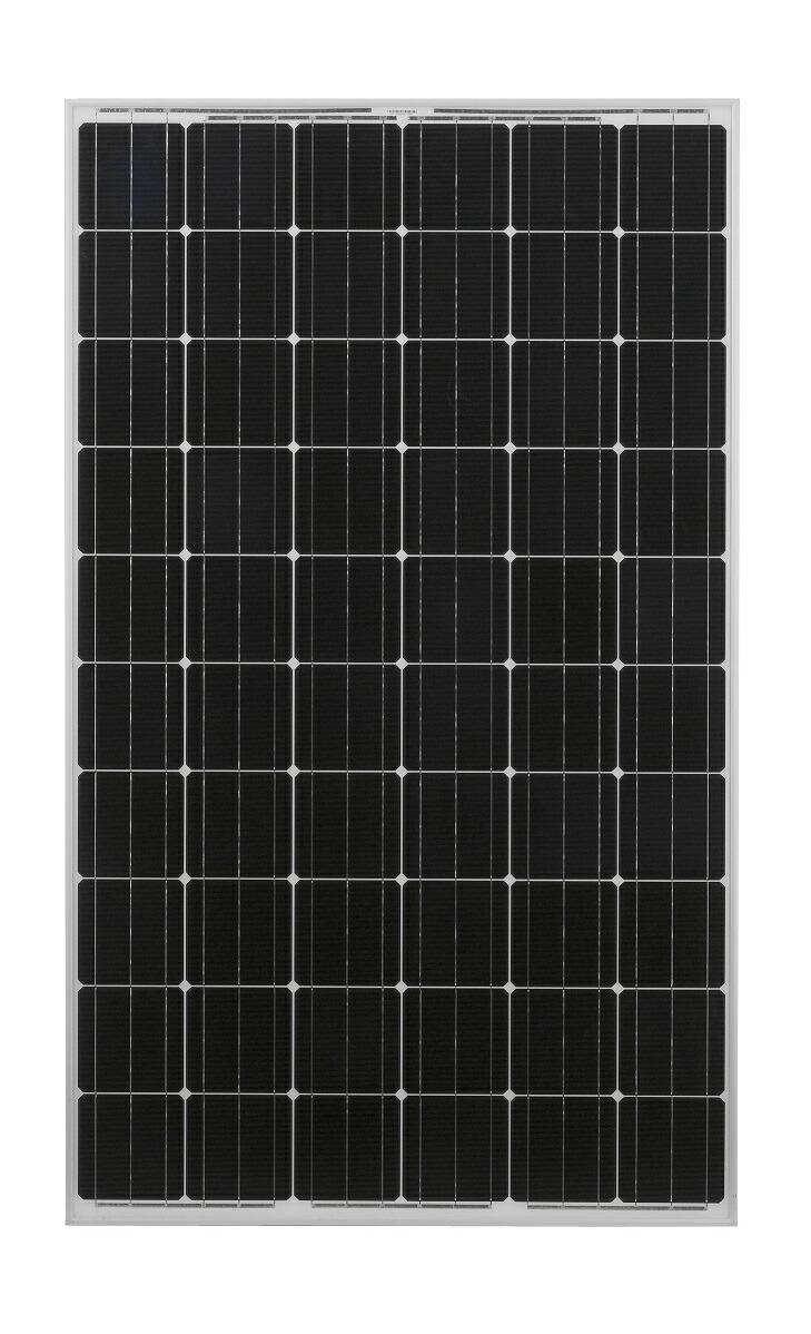 ソーラー発電セット 24V シャープ製 310W (NU-310YC)+SABB[正規品/日本語の説明書付き/無料保証2年(電池を除く)]