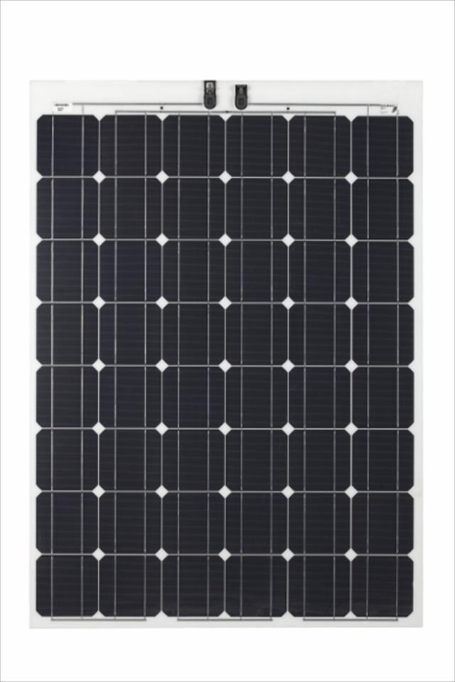 フレキシブル ソーラーパネル SolbianFlex 216W / SX216[正規品/日本語の説明書付き/無料保証2年(電池を除く)]