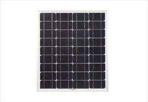 【販売終了】独立型太陽光発電 DC24Vセット 100W + 50Ahリチウムイオン電池 SB-PV502-502[正規品/日本語の説明書付き/無料保証2年(電池を除く)]