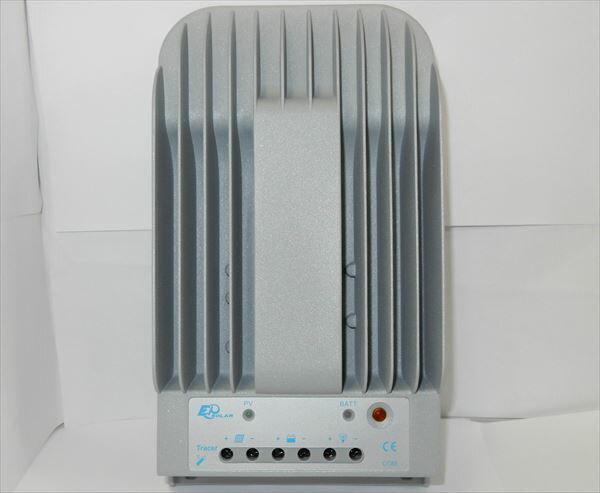 MPPT 充放電コントローラ 30A 12V・24V / EP Solar : Tracer-3215BN[正規品/日本語の説明書付き/無料保証2年(電池を除く)]