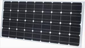 ソーラー発電セット 12V KIS製 140W (AS140 )+SABA10[正規ルート品][日本語取扱説明書]