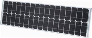 ソーラー発電セット 12V KIS製 56W (GT133S)+SABA10[正規ルート品][日本語取扱説明書]