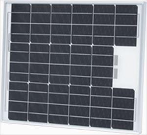 ソーラー発電セット 12V KIS製 30W (GT234S)+SABA10[正規ルート品][日本語取扱説明書]