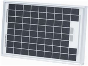 ソーラー発電セット 12V KIS製 10W (GT634)+SABA10[正規ルート品][日本語取扱説明書]